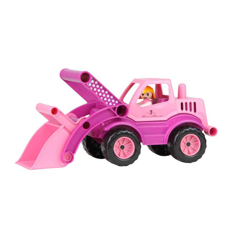 LENA Princess - Traktor