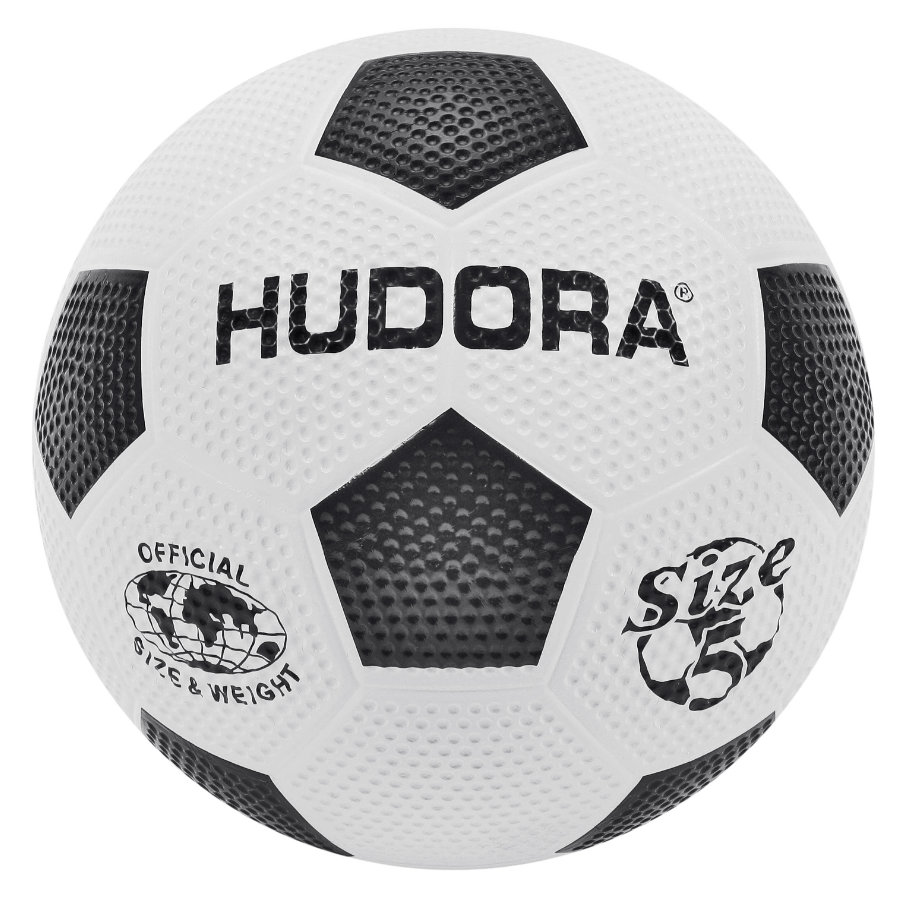 HUDORA Ballon de football de rue 71684