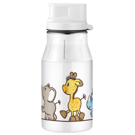 ALFI elementBottle II Flaska, Safari Park  0,4 l