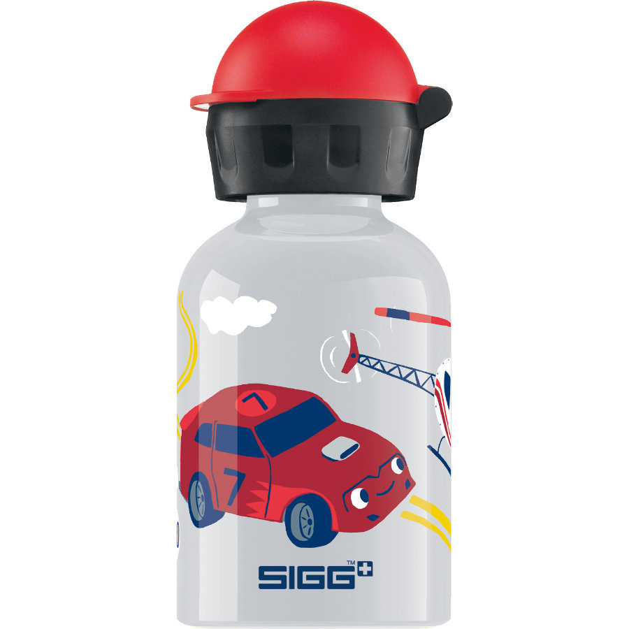 SIGG Butelka 0,3 L Helicopter