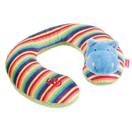 Fisher-Price Neck Support Pillow Hippo