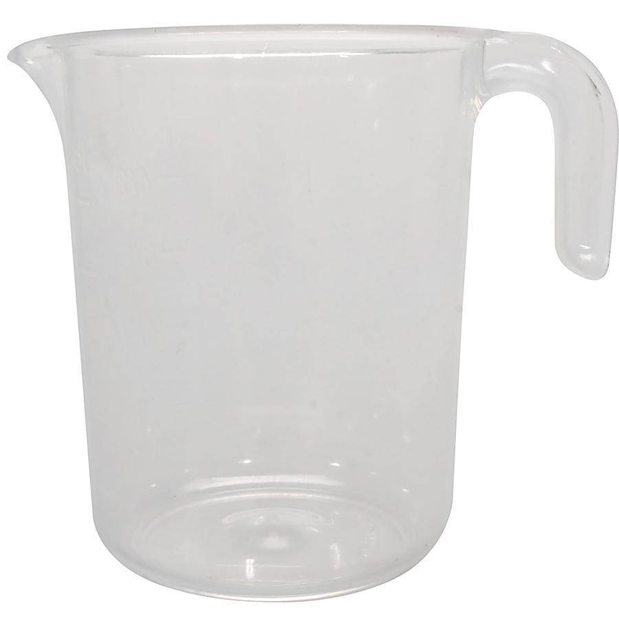 GOWI Mittakulho, läpinäkyvä, 500 ml