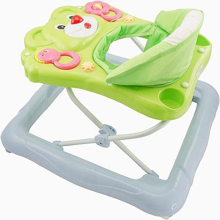 Bieco Lauflernhilfe und Activitysitz, grün