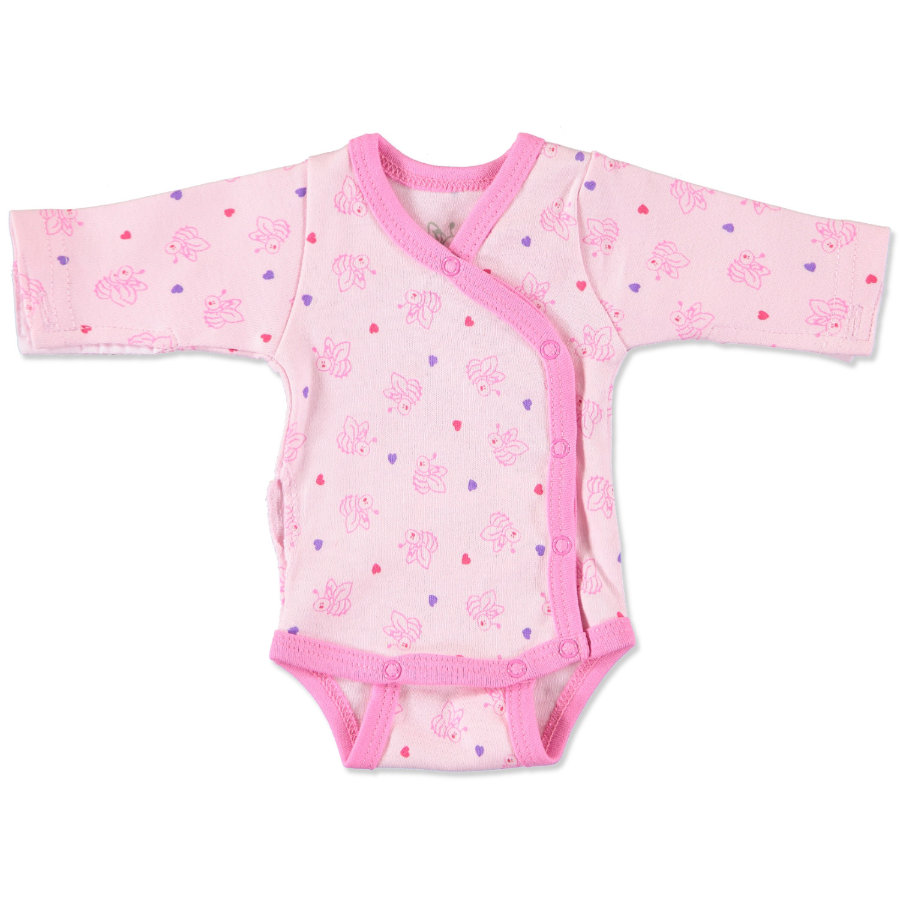 FIXONI Girls Frřhchen Body soft pink