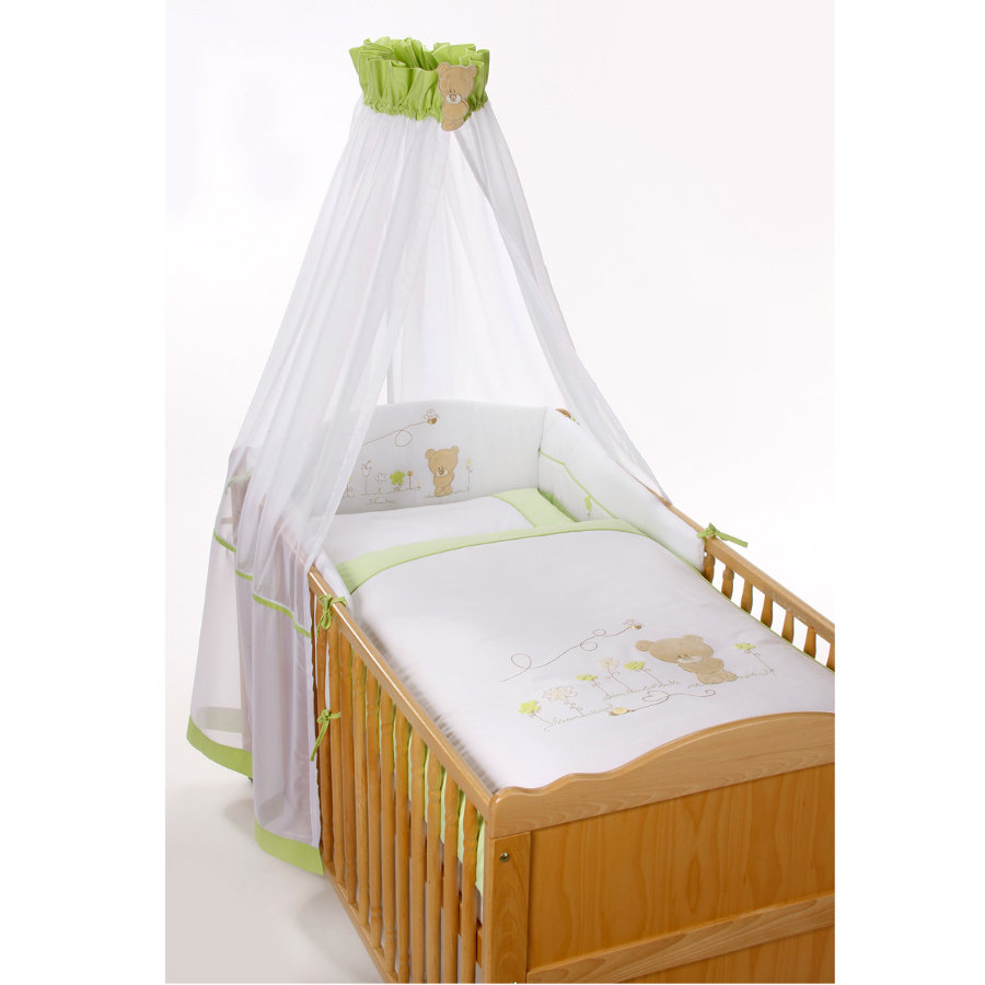 Easy Baby Komplettset Honey bear grün (400-39)