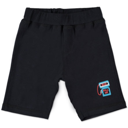 anna & tom Boys Bermudas Little Heroes navy