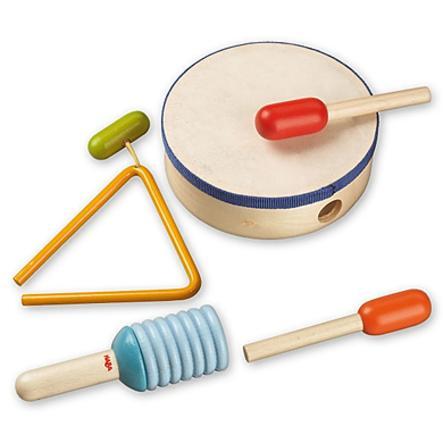HABA Ritmische Muziekinstrumenten Set