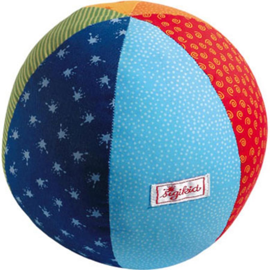 SIGIKID Velký míč