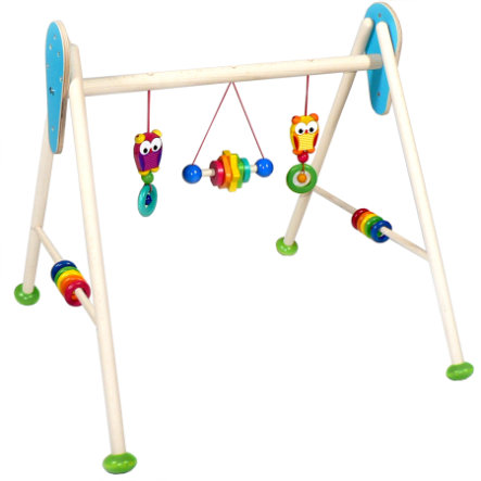 HESS Babyspielgerät Eule