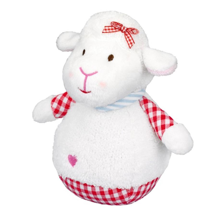 COPPENRATH Wańka wstańka Owieczka BABY GLÜCK