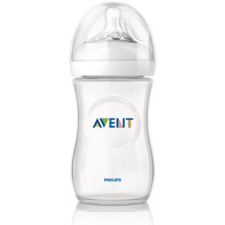 Philips AVENT SCF693/17 Naturnah-Flasche 260ml