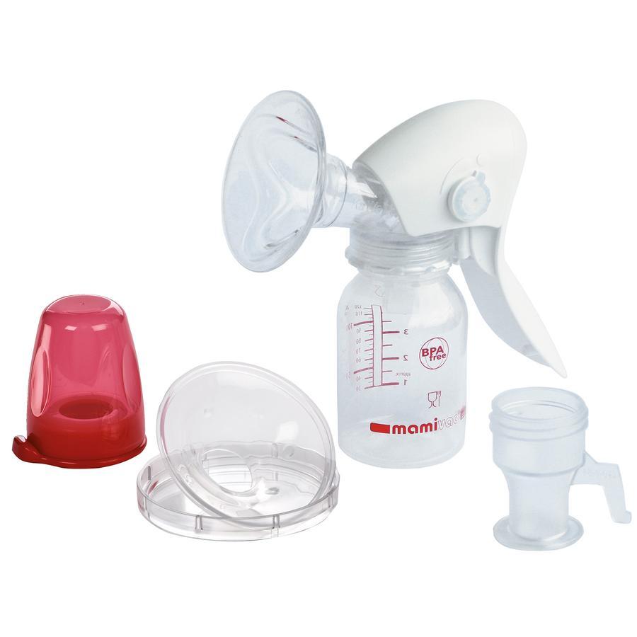 REER Manual Breast Pump mamivac easy (81360)