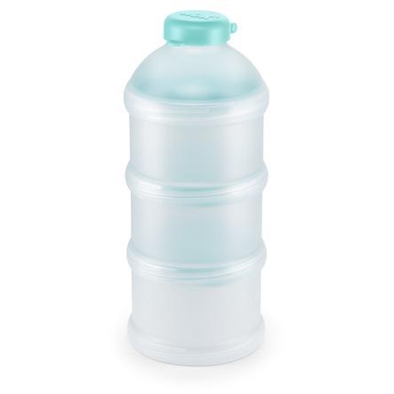 NUK Dózy na přesné porce mléka a nebo kaše, 3 kusy, BPA-neobsahuje, petrol