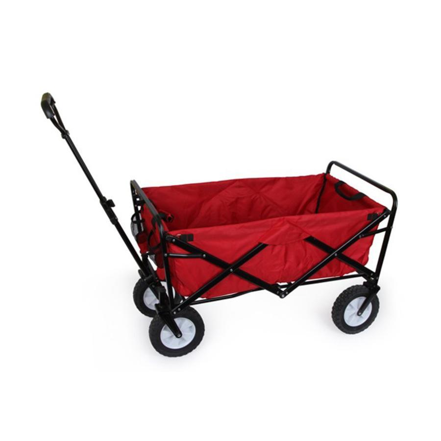 small foot®  Składany wóz na kółkach