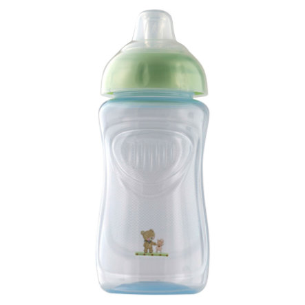 ROTHO Butelka Baby Blue perl/greenperl