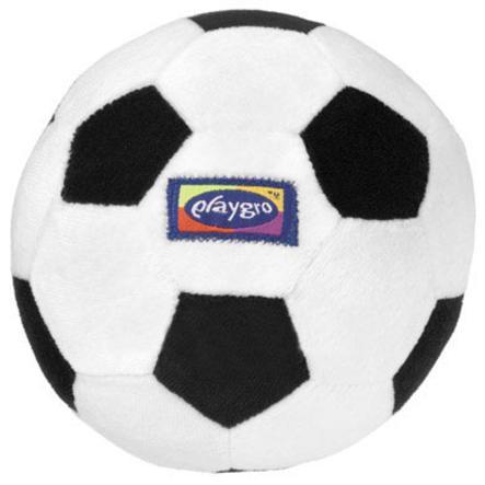 PLAYGRO Moja pierwsza piłka nożna (40043)