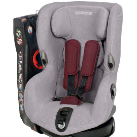 MAXI COSI Pokrowiec letni do fotelika Axiss Cool Grey