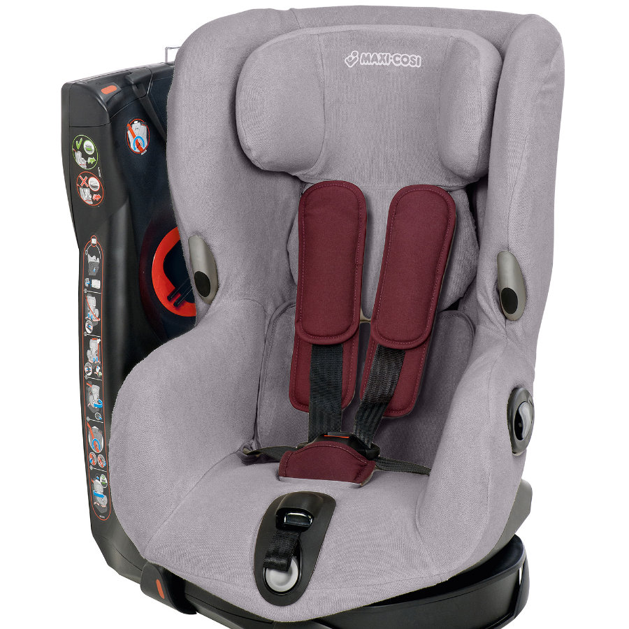 MAXI COSI Zomerhoes voor Axiss Cool Grey
