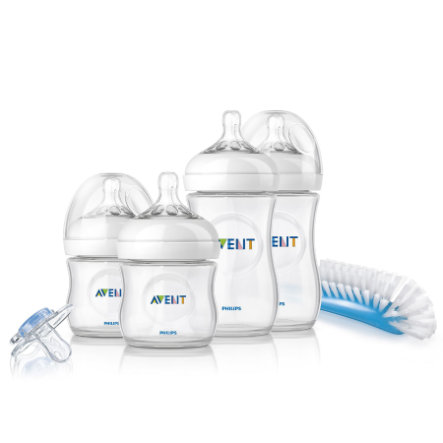 Philips Avent Natural Babyset SCD290/01