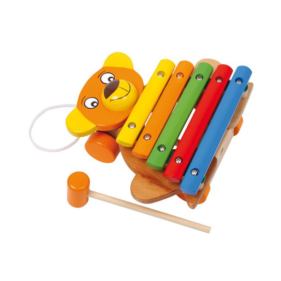 small foot® Xylophone Ours