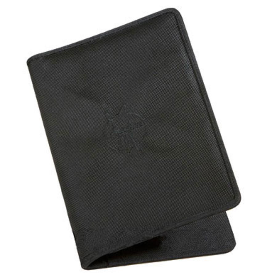 LÄSSIG Organizer Casual Solid Black