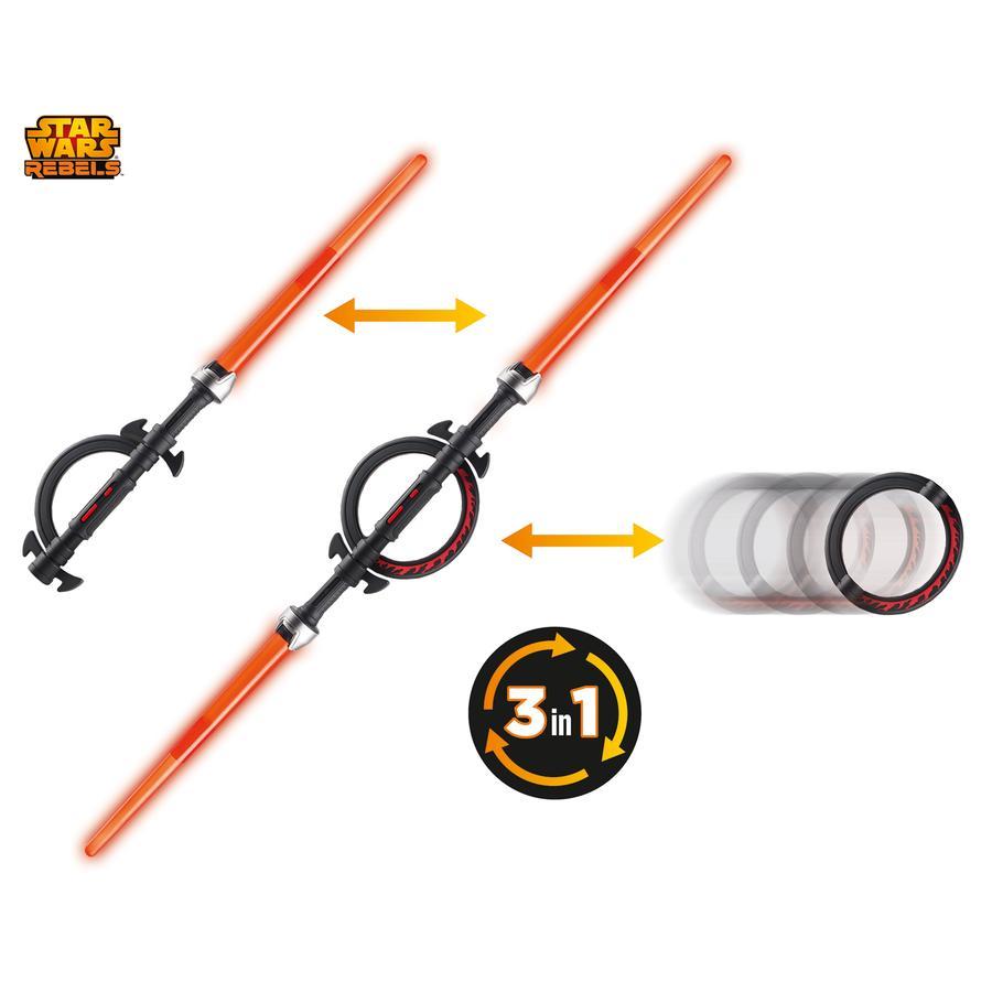 HASBRO Star Wars™ Rebels Inquisitor Světelný meč