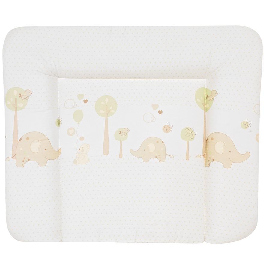 ALVI Materassino per fasciatoio Molly - Zoo beige