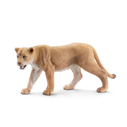 Schleich Figurine lionne 14712