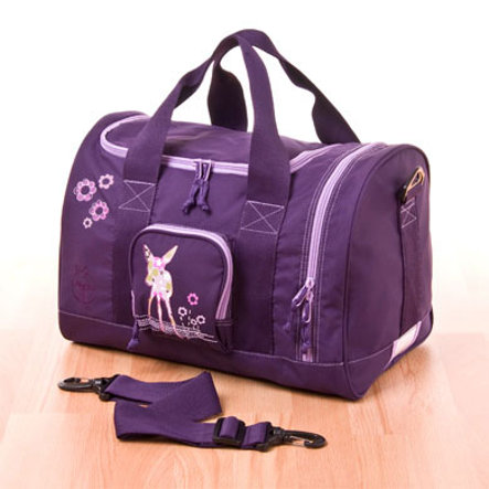 LÄSSIG 4 Kids Mini Sportsbag Deer