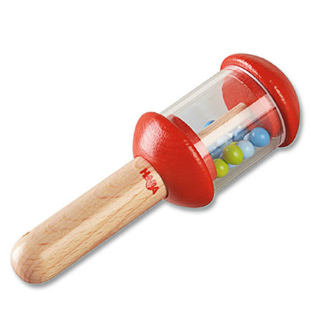 HABA Rattling stick