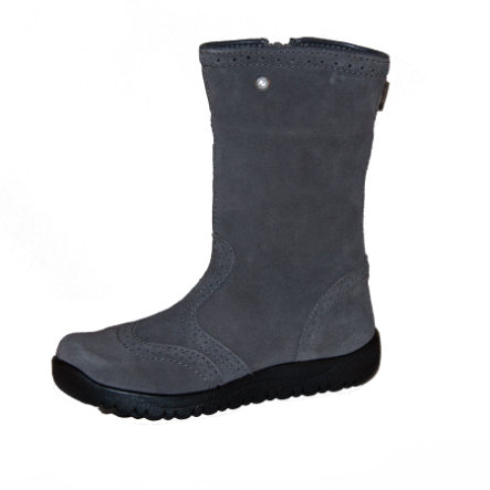 NATURINO RAINSTEP Girls Stiefel BENACO anthrazit