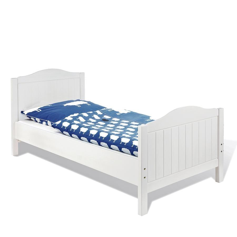 Pino łóżko młodzieżowe Lino Nina