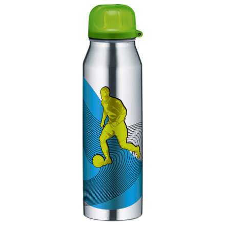 ALFI Flaska ISO Bottle II  0,5l Design Active Fotboll