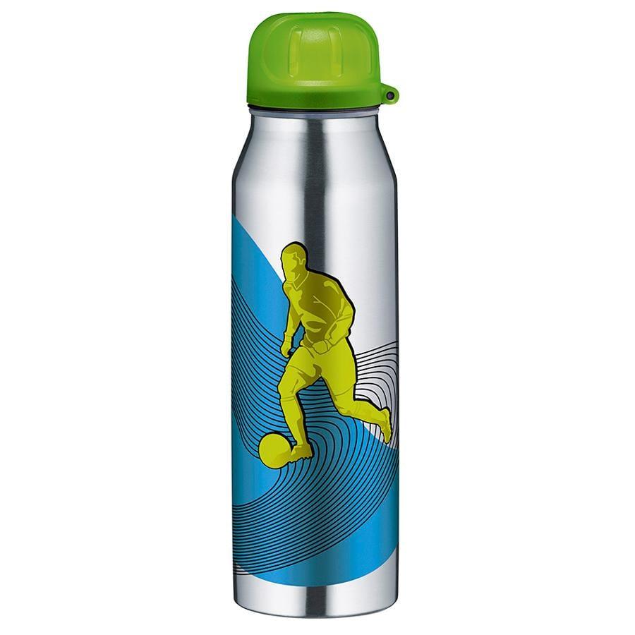 ALFI Flaska ISO Bottle II  0,5l Design Active Fotboll