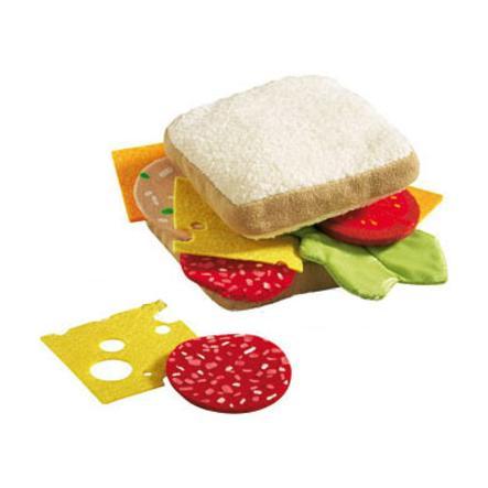 HABA Biofino obchod - sendvič