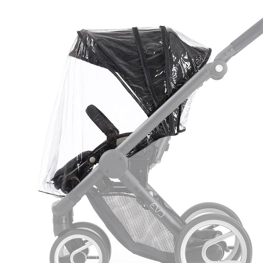 Mutsy EVO Rain Cover for Stroller Seat