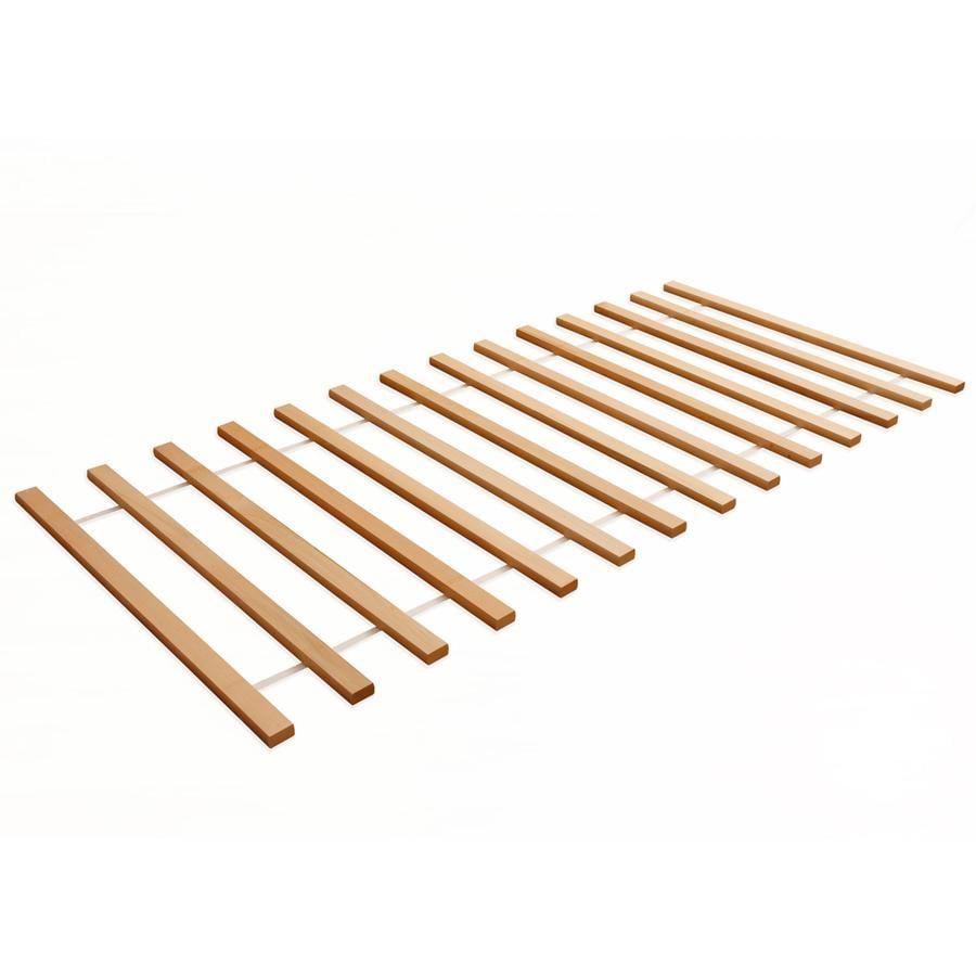 TICAA rošt ze dřeva-buk 90x200cm