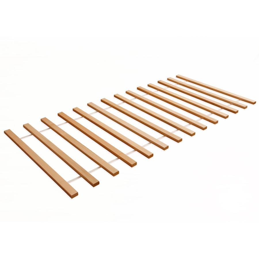 TiCAA ruszt rolkowy buk 90 x 200 cm