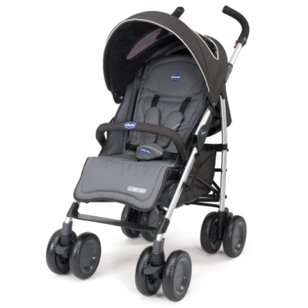 CHICCO Poussette Multiway Evo BLACK Collection 2014