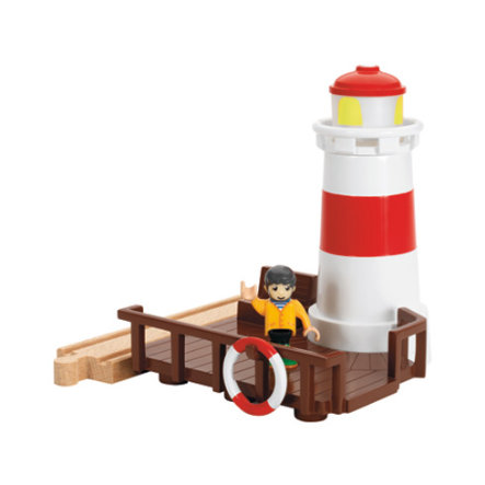 BRIO Lighthouse