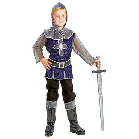 FUNNY FASHION Karneval Kostým Sir Lancelot
