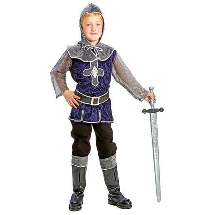 FUNNY FASHION Maskeradkostym - Sir Lancelot