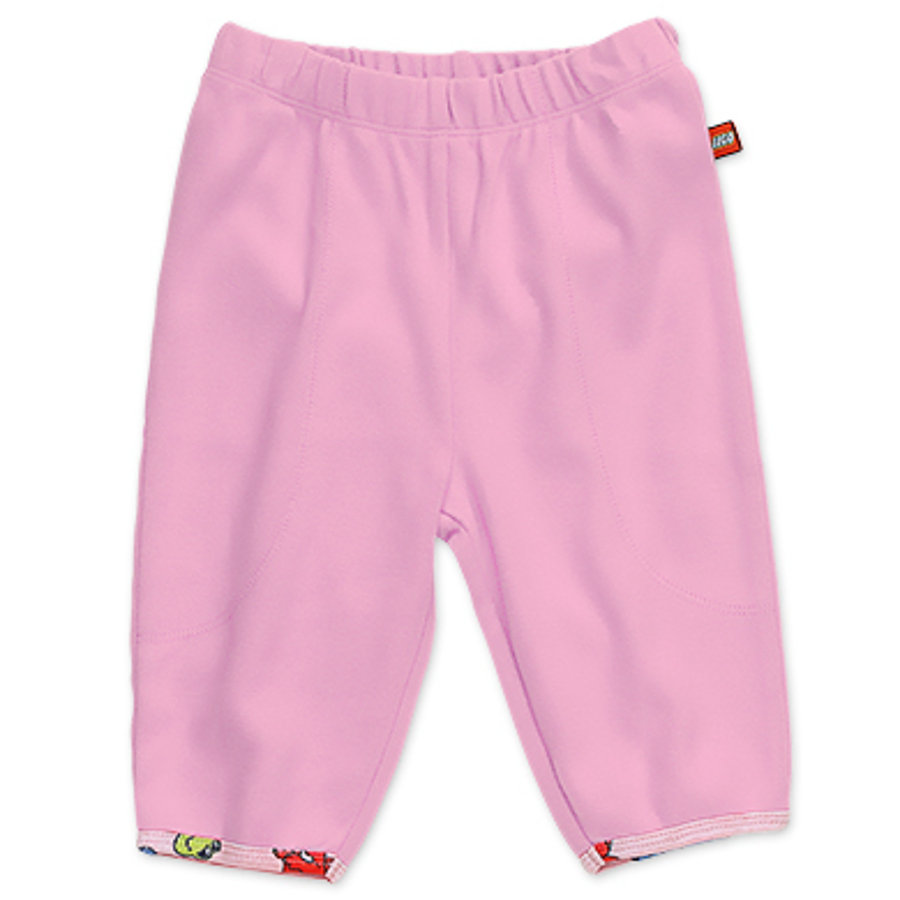 LEGO WEAR Girls Pantalone rosa