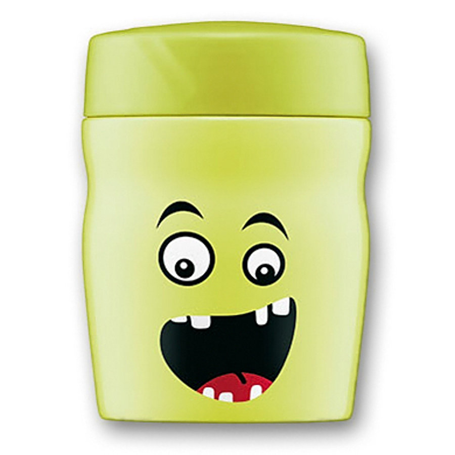 ALFI Isolierspeisegefäß FOOD MUG 0,35 l Design MONSTER