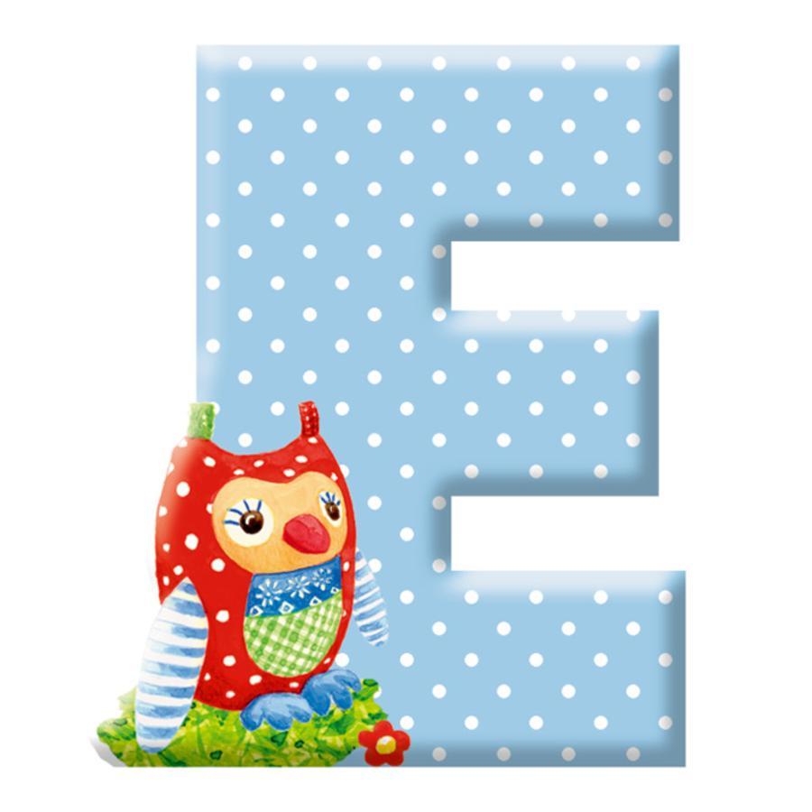 COPPENRATH Letter E - Babygeluk