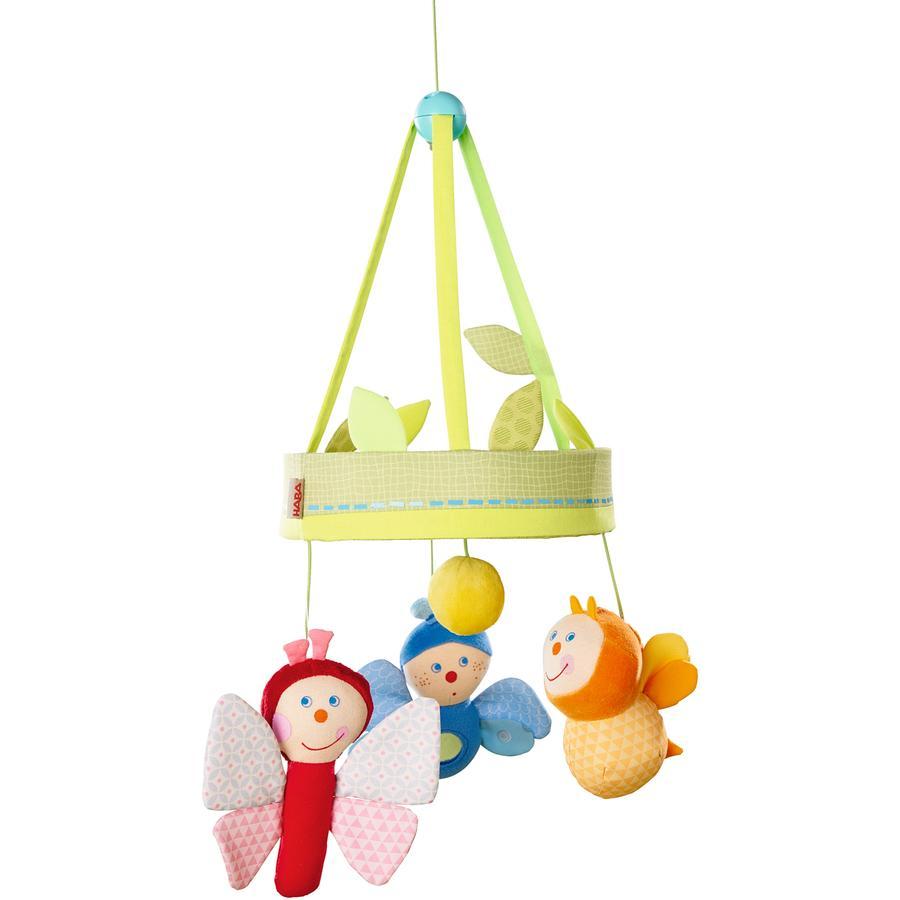 HABA Babymobil - Fjärilar 301170