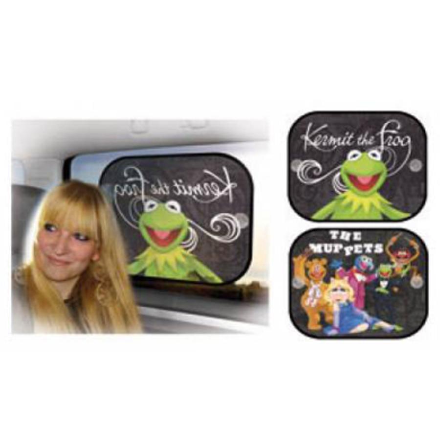 """KAUFMANN Sonnenschutz """"The Muppets"""" 2 Stück"""