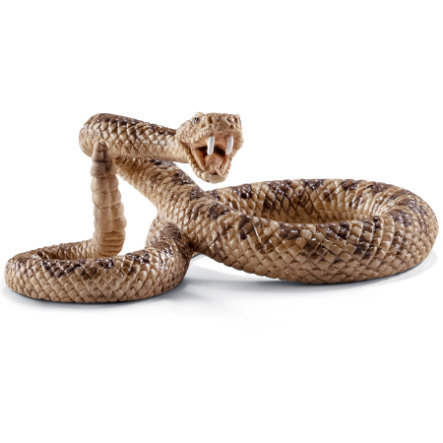 SCHLEICH Serpent à sonnette 14740