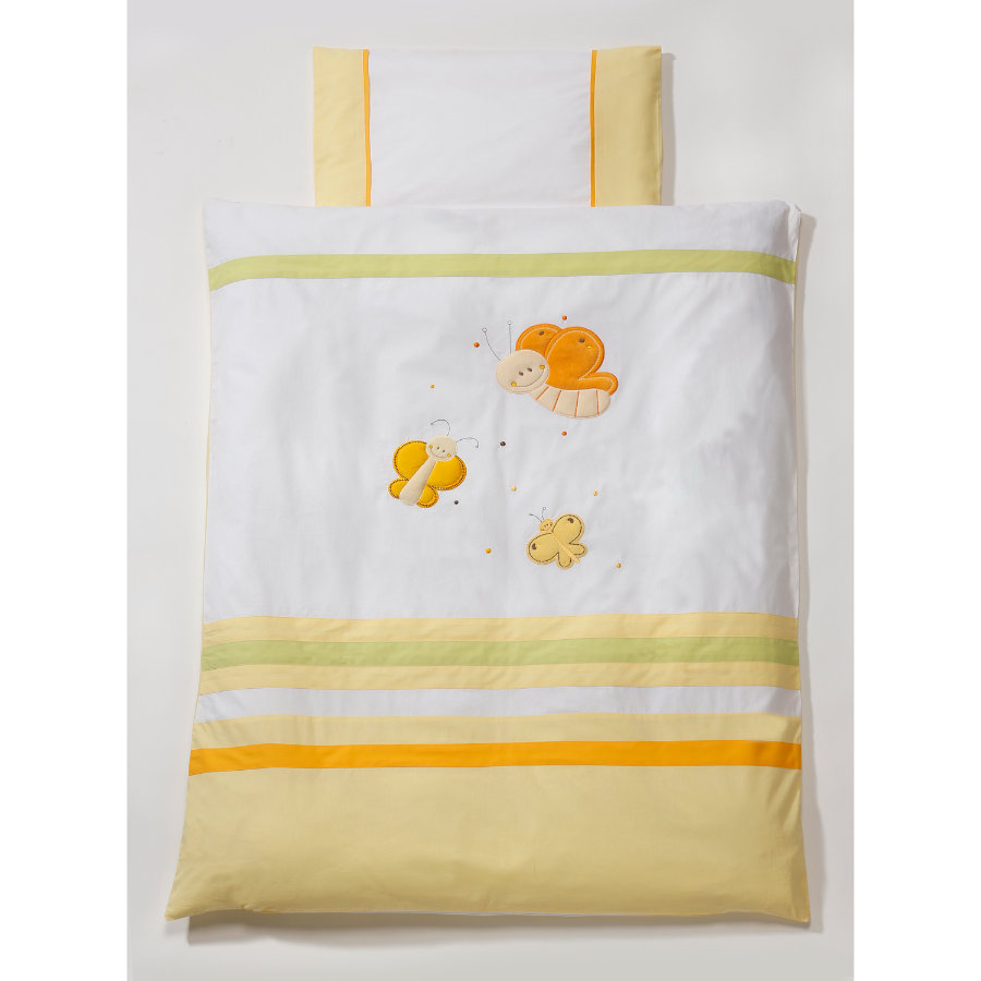 Easy Baby Povlečení 100/135 Pastello