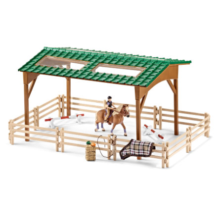 SCHLEICH Riding Area 42189